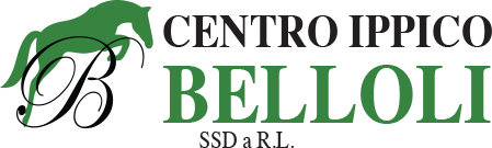Centro Ippico Belloli Logo